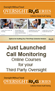 More information about Oversight Without Travel - Call Monitoring